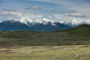 Viaggio in Idaho e Montana