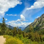 Viaggi in Idaho