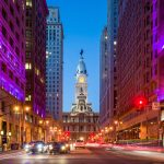 Viaggio USA Philadelphia tour