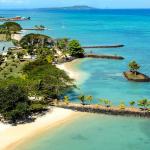 Sheraton Samoa Beach - Upolu Island