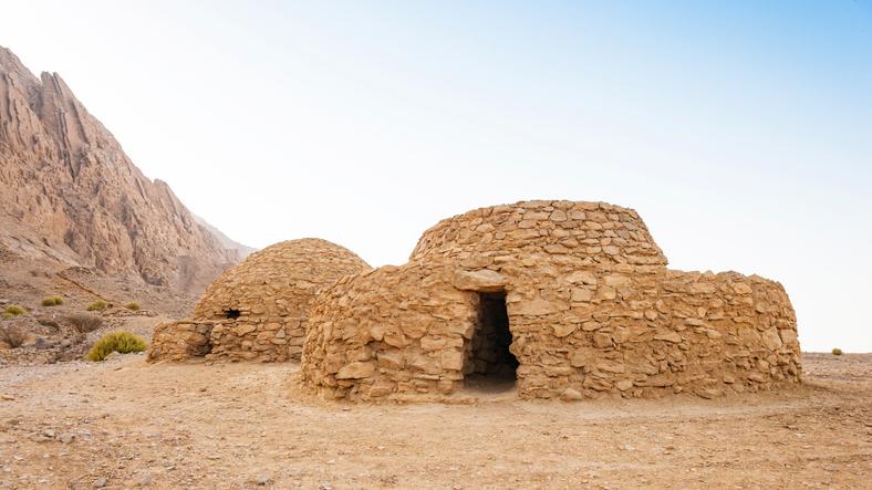 Archeologia Abu Dhabi