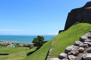 Castelli di Okinawa