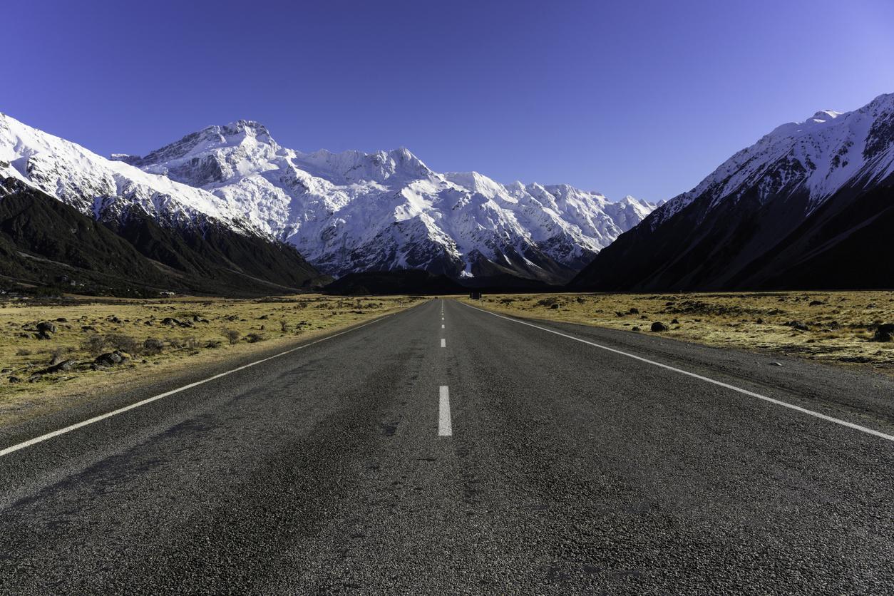 Idee di viaggio 2019 Nuova Zelanda