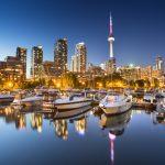 Toronto Ontario Canada idee di viaggio 2019