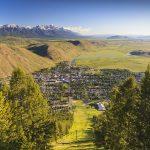 Viaggio Jackson Wyoming