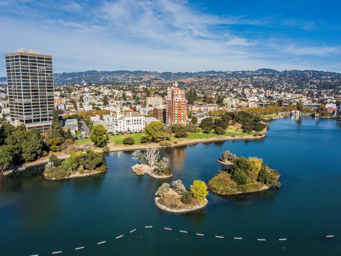 Idee di viaggio per il 2019 Oakland California