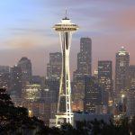 Viaggio a Seattle