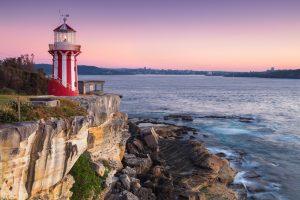 Australia Coast to Coast