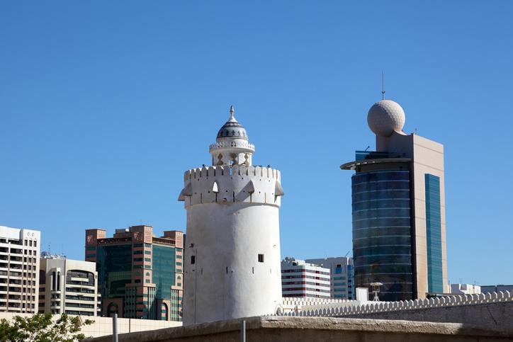 Le tradizioni di Abu Dhabi viaggio castelli arabi