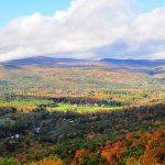 Viaggio in Massachusetts Berkshires