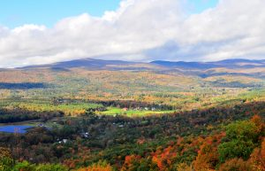 Viaggio in Massachusetts Berkshires