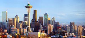 Viaggio Seattle West Coast San Francisco