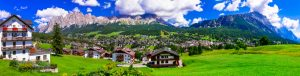Week end Cortina d'Ampezzo