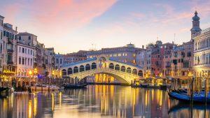 viaggio a Venezia week end