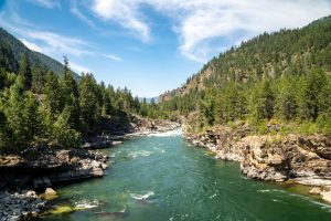 viaggio USA natura Montana