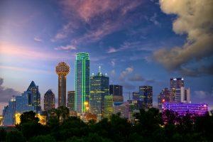 Viaggio a Dallas USA
