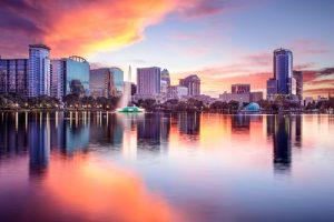 viaggio in Florida Orlando Miami