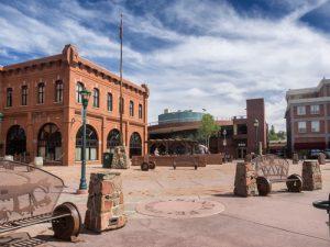 Flagstaff viaggio Arizona USA