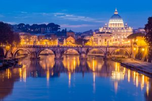 week end Roma viaggio Italia