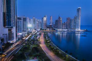 Panama City Florida USA viaggio