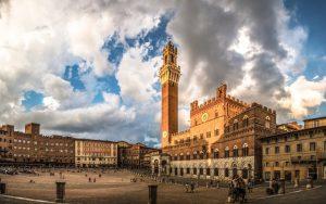 Viaggio Siena week-end Toscana