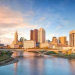 Columbus Ohio viaggio Stati Uniti