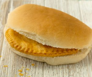 patty jamaican
