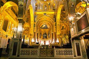Patrimoni UNESCO viaggio Italia Palermo