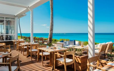 Four Seasons Ocean Club Bahamas View