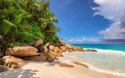 Fam Trip Seychelles