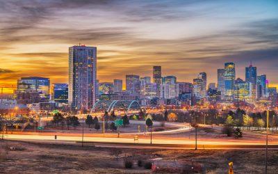 Viaggio Denver e Colorado