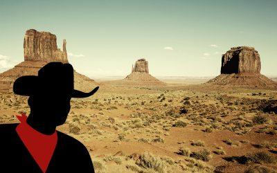 Film western USA