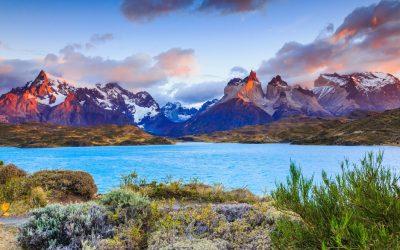 Grand Tour della Patagonia