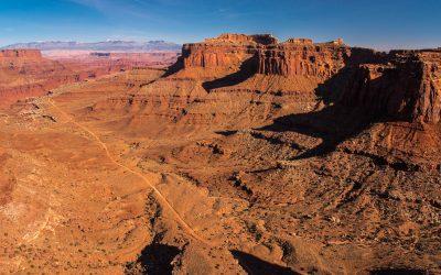 Canyonlands National Park, Utah, United States of America
