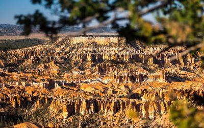 Bryce National Park, Utah, United States of America