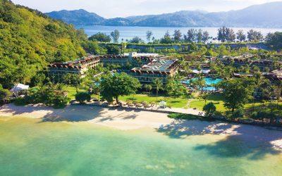 Marriott Resort Merlin Beach