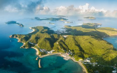Viaggio Okinawa e Ryukyu Giappone