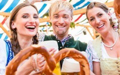 Oktoberfest nel mondo