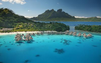 Fam Trip Polinesia