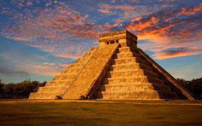 Viaggio in Messico Yucatan