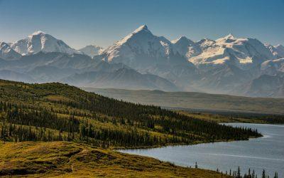 Alaska libri