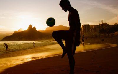 Coppa America 2016 Copacabana