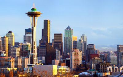 Viaggio Seattle West Coast Viaggio San Francisco