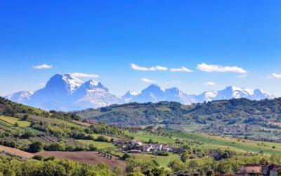 viaggio montagna Italia