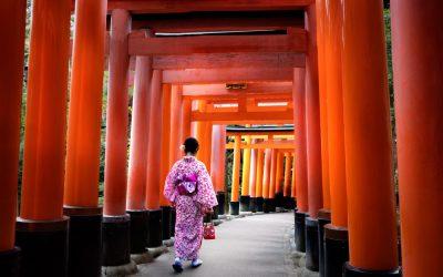 Giappone cosa fare