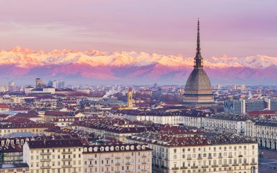 week end Torino