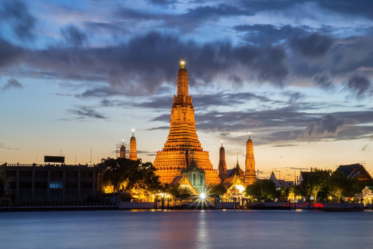 THAILANDIA CUCINA 2