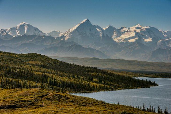 L'Alaska in tre libri… e un film
