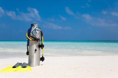 Australia, spiagge e immersioni