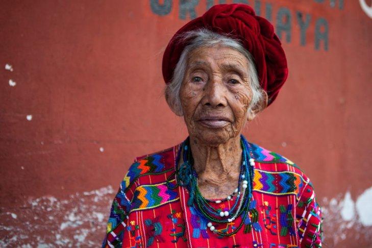 Viaggio nel Messico di Tina Modotti